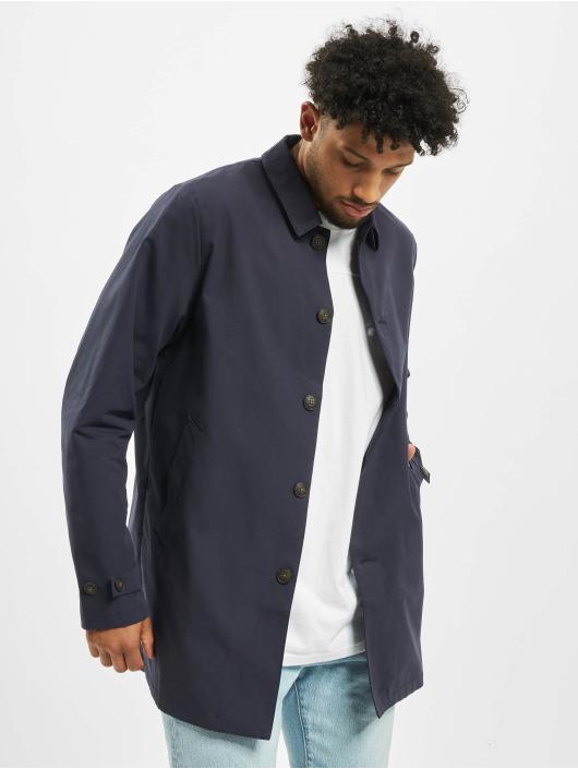 Suit Mantel Kingston blau