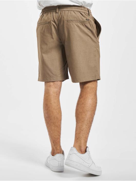 Suit Pantalón cortos Saxo Core beis