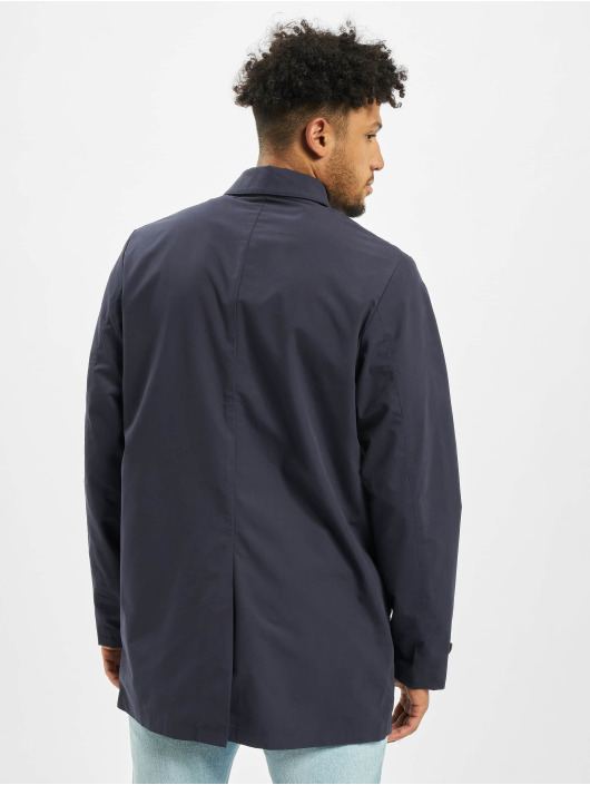Suit Parka Kingston blauw