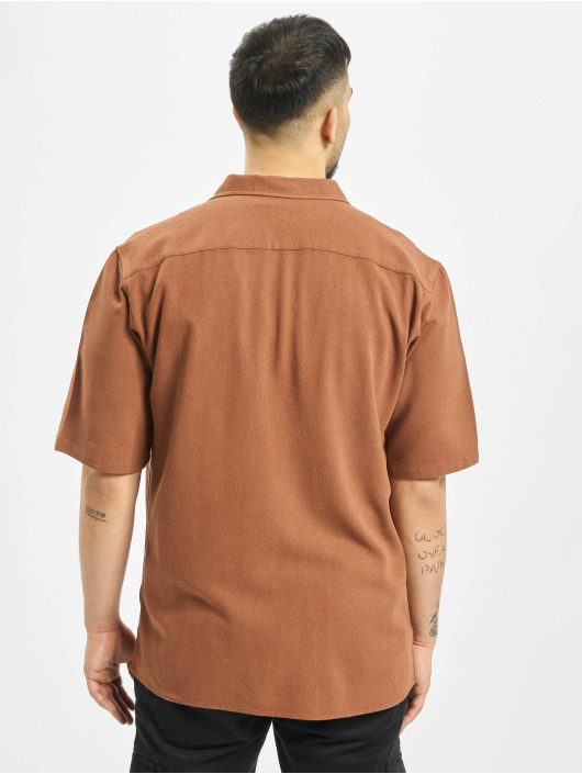 Suit Skjorter Jules brun