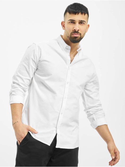 Suit Skjorter Oxford hvit