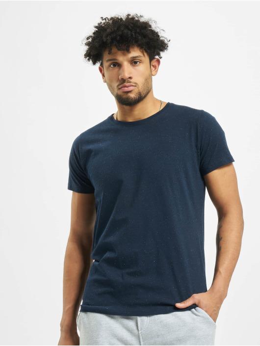 Suit T-Shirt Broadway blue