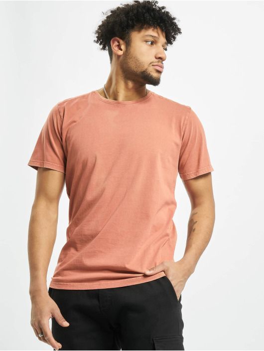 Suit t-shirt Bart bruin
