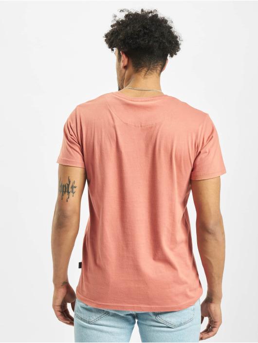Suit T-Shirt Anton red