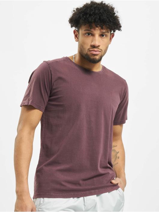 Suit T-Shirt Bart rot