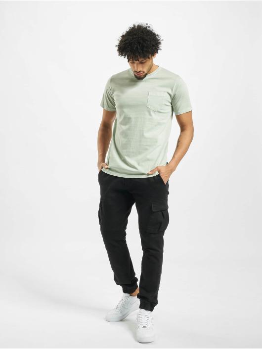 Suit T-skjorter Hero grøn