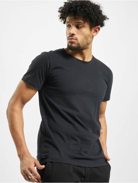 Suit T-skjorter Anton svart