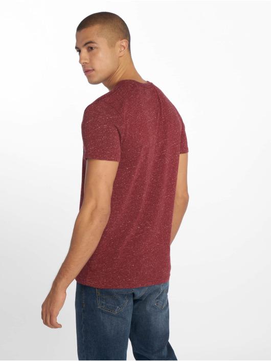 Superdry Camiseta Vintage rojo