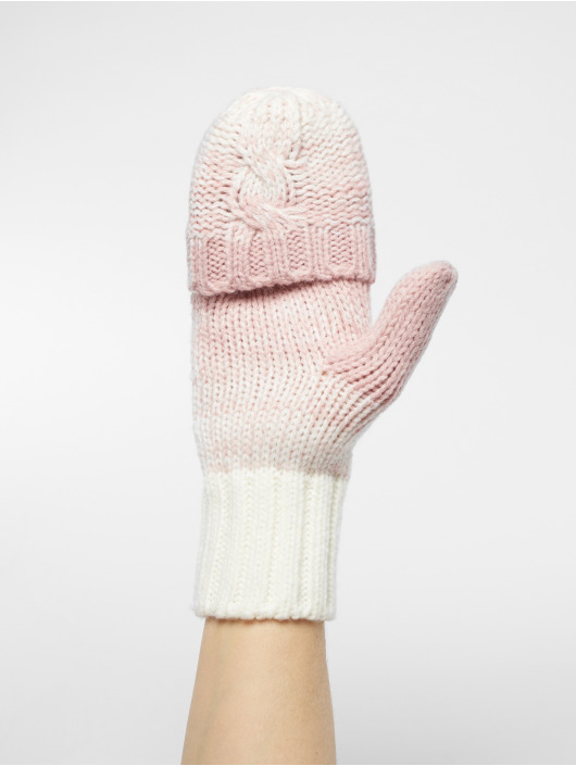 Superdry Glove Clarrie rose