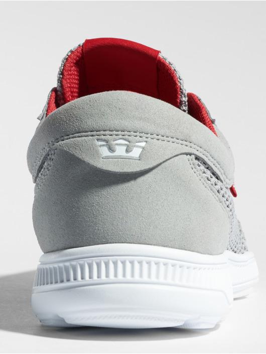 Supra Homme Run Hammer 529026 Baskets Gris CdxWBero