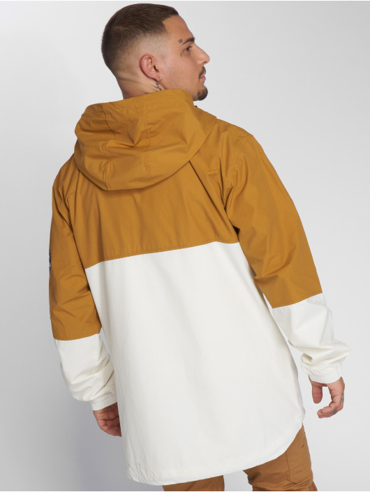Supra Lightweight Jacket Shifting beige