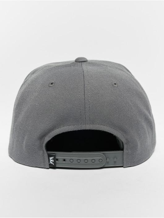 Supra Snapback Caps Above harmaa ... abdcc260e6