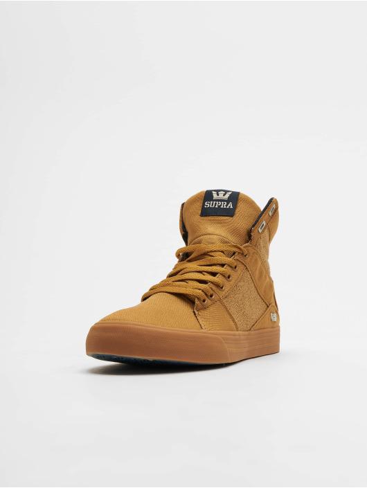Supra Sneaker Aluminum beige