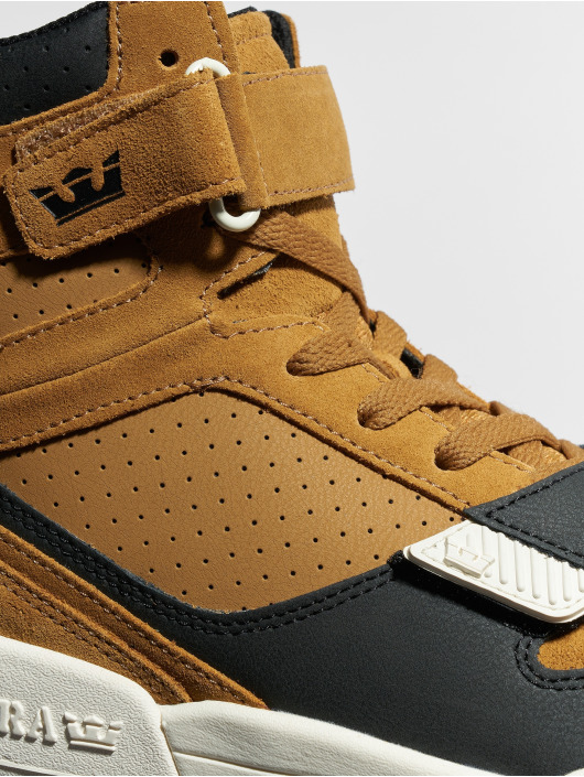 Supra Sneaker Breaker beige