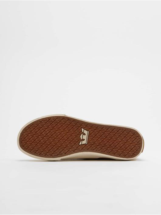 Supra Sneaker Stacks Mid beige