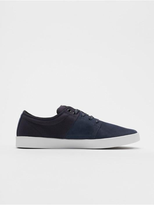 Supra Sneaker Stacks Ii blau