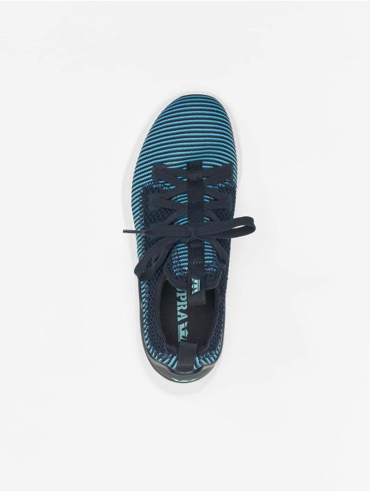 Supra Sneaker Factor blau
