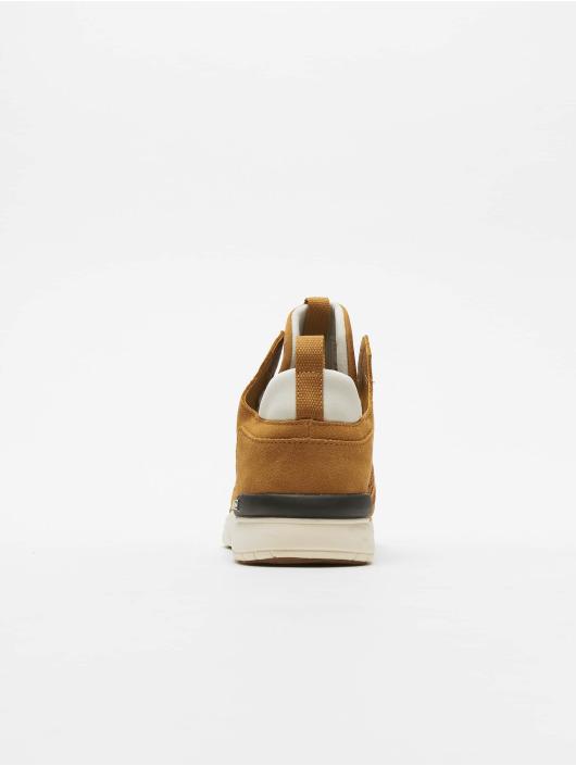Supra Sneaker Method braun