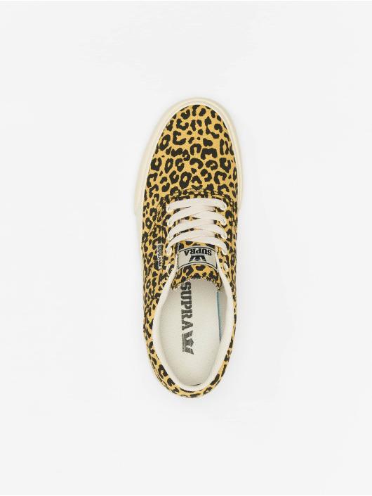Supra Sneaker Cobalt braun