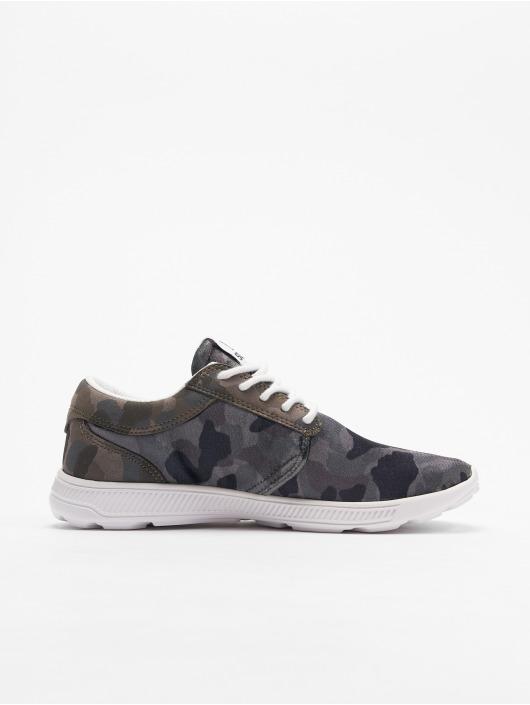 Supra Sneaker Hammer Run camouflage