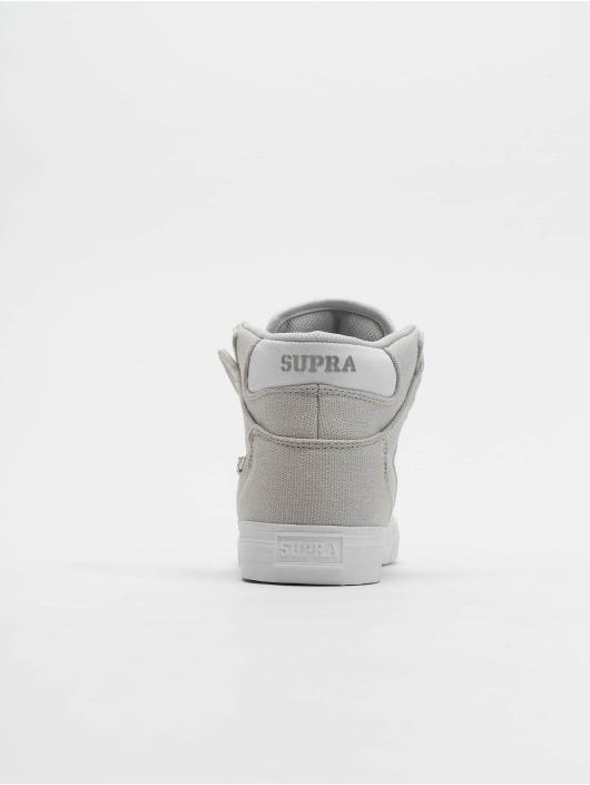 Supra Sneaker Vaider grau