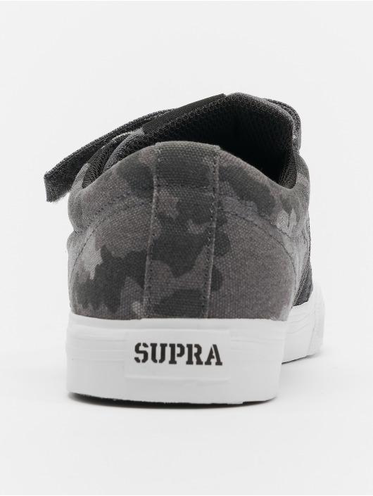 Supra Sneaker Stacks Vulc Ii V grau
