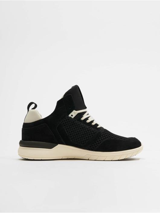 Supra Sneaker Method schwarz