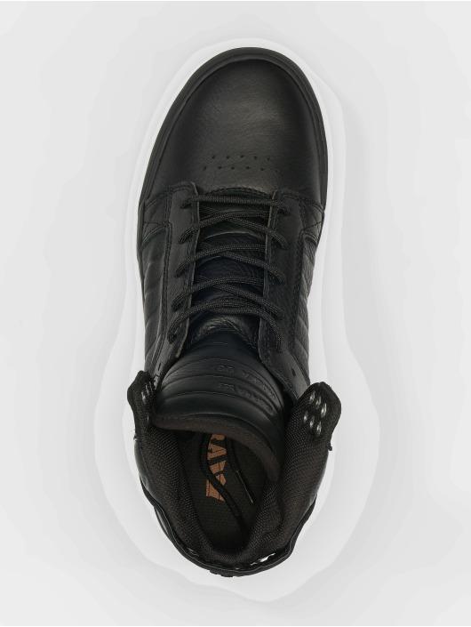 Supra Sneaker Skytop Cw schwarz