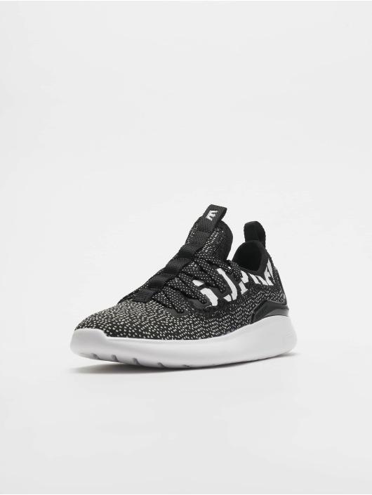 Supra Sneaker Factor schwarz