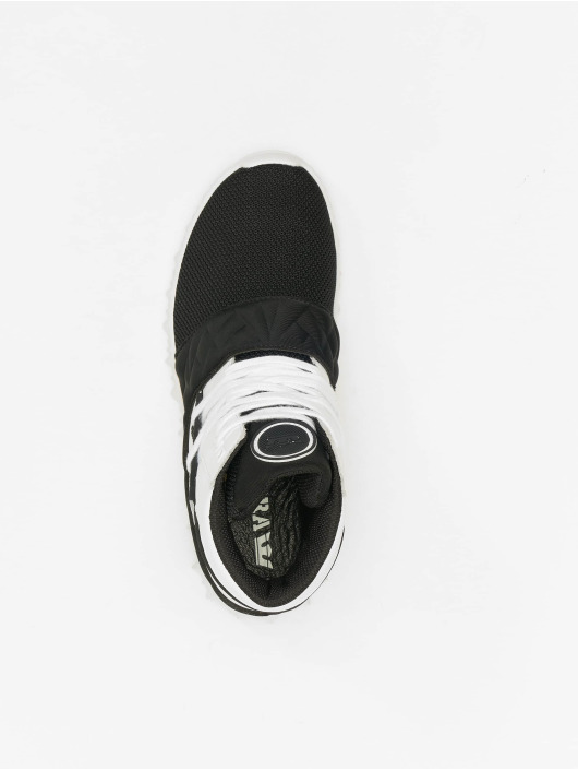 Supra Sneaker Jagati weiß
