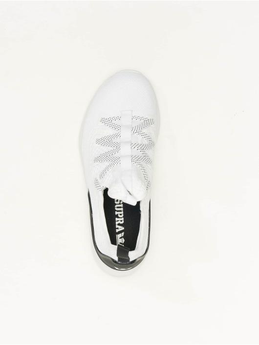 Supra Sneaker Factor weiß