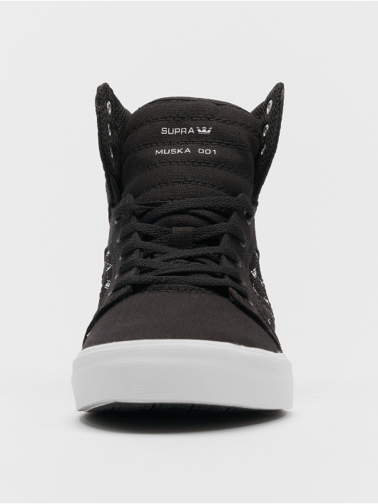 Supra sneaker Skytop zwart