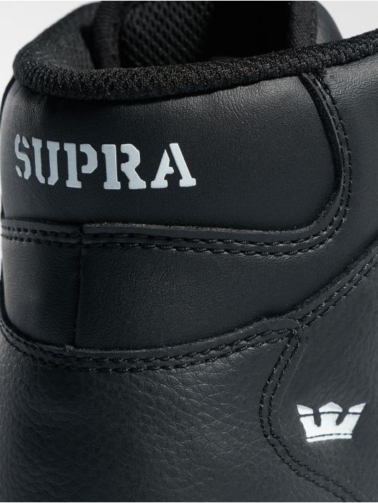 Supra sneaker Vaider zwart