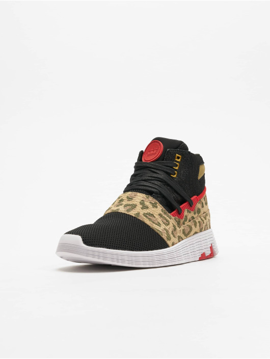 Supra Sneakers Jagati èierna