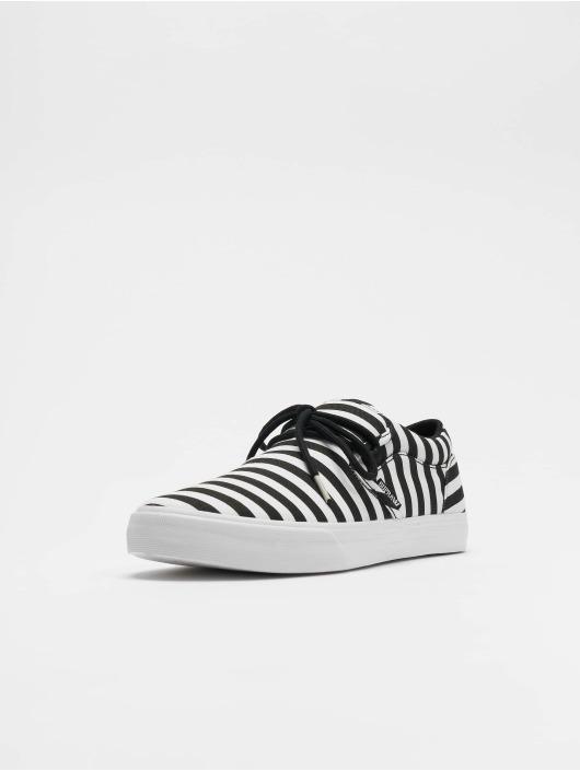 Supra Sneakers Cuba èierna