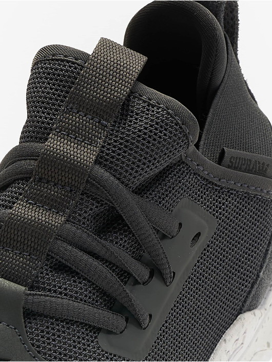 Supra Sneakers Titanium šedá