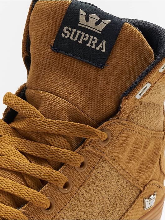 Supra Sneakers Aluminum beige