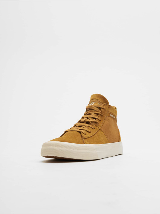 Supra Sneakers Stacks Mid beige