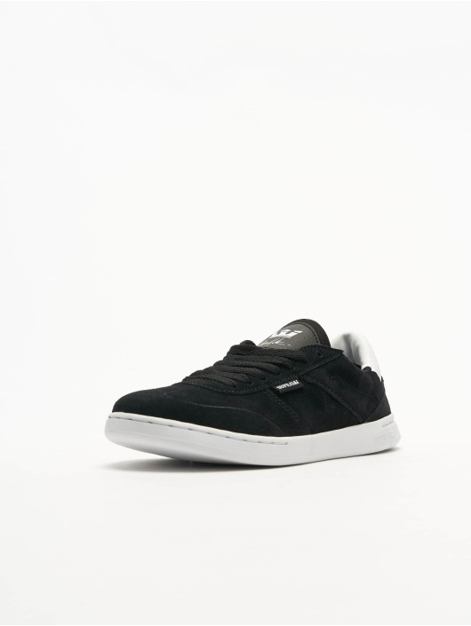 Supra Sneakers Elevate black