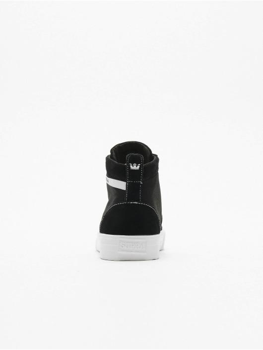 Supra Sneakers Stacks black
