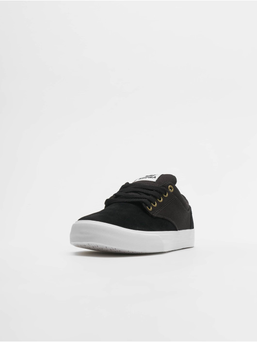 Supra Sneakers Chino black