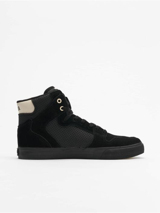 Supra Sneakers Vaider black