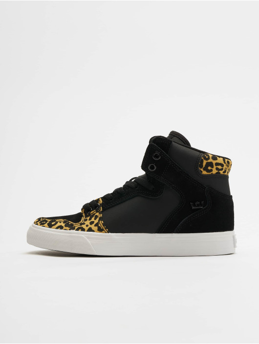 Supra Sneakers Vaider black