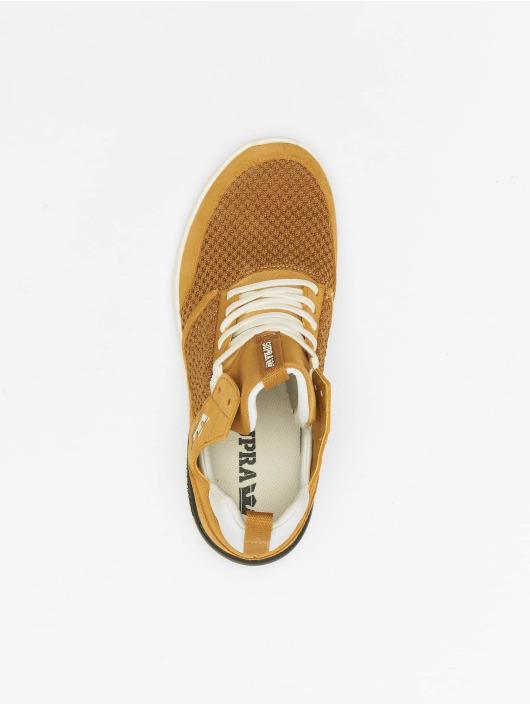 Supra Sneakers Method brown