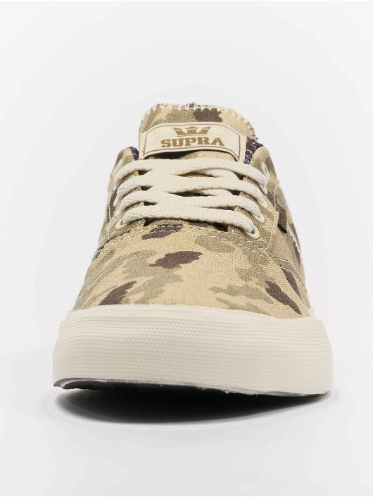 Supra Sneakers Cobalt camouflage