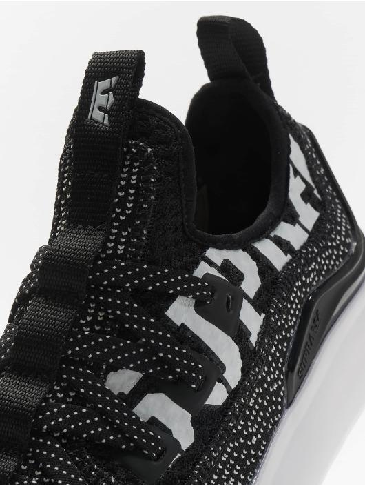 Supra Sneakers Factor czarny