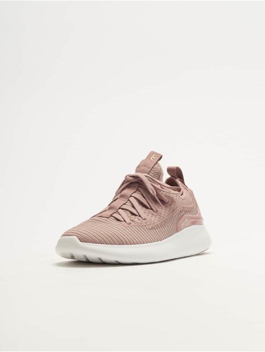 Supra Sneakers Factor fioletowy