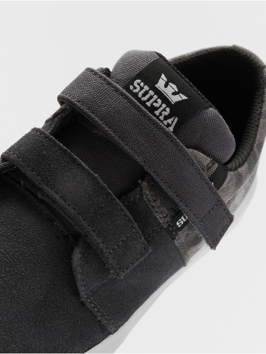 Supra Sneakers Stacks Vulc Ii V gray