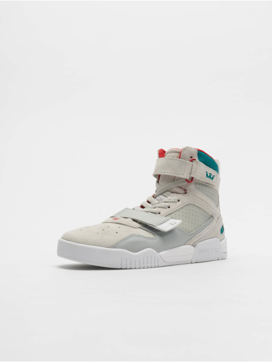 Supra Sneakers Breaker grey