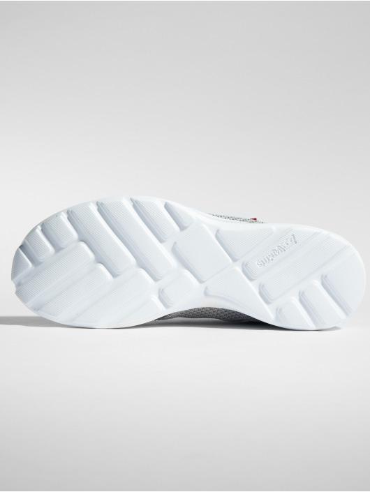 Supra Sneakers Hammer Run grey